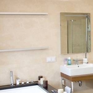 Basix Shower Wall Panel