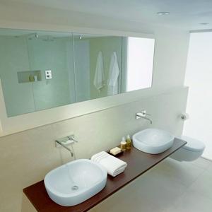 Bushboard Nuance Bathroom Worktops