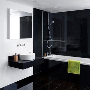 Bushboard Nuance Shower Wall Panel