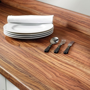 Bushboard Omega Worktop Upstands