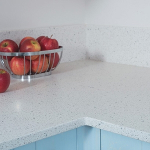 Mirostone Solid Stone Worktop Upstands