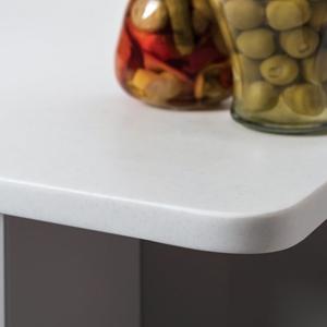 Mirostone Solid Stone Worktop