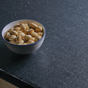 Oasis Rough Stone Texture Worktop