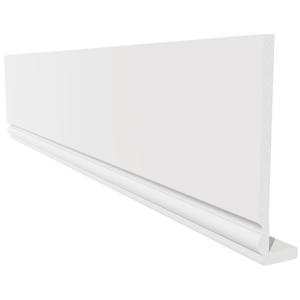Ogee Fascia Capping Board