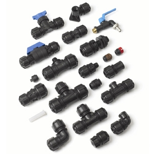 Philmac Compression Fittings