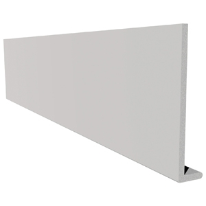 Plain Fascia Capping Board