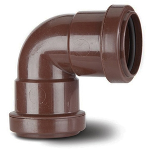 Polypipe 40mm Pushfit Waste Pipe