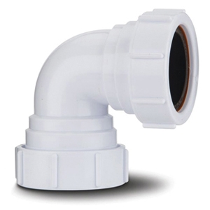 Polypipe Universal 32mm Compression Waste Fittings