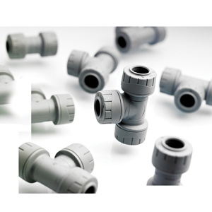 PolyPlumb Plumbing System