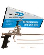 Bond It Professional Expanding Foam Dispensing Gun