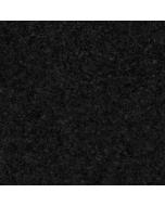 Bushboard Options Gloss Nero Granite Worktop - 3000mm x 600mm x 38mm
