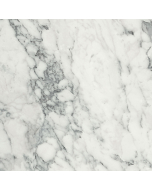 Bushboard Options Ultramatt Turin Marble Worktop - 3000mm x 600mm x 38mm