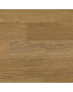 Pfleiderer Duropal Top Velvet Natural Oak Block Worktop - 4100mm x 600mm x 40mm