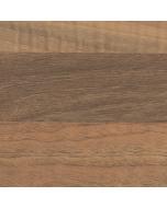 Pfleiderer Duropal Top Velvet Block Walnut Worktop - 4100mm x 600mm x 40mm
