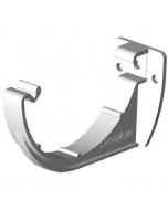 Freeflow 112mm Half Round Gutter Fascia Bracket - White