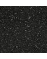 Oasis Gloss Black Flint Worktop - 3000mm x 600mm x 38mm