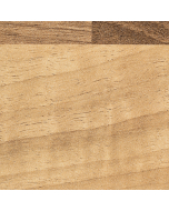 Formica Axiom Woodland Walnut Butcher Block Worktop - 3050mm x 600mm x 40mm