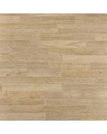 Bushboard Omega Ultramatt Natural Blocked Oak Worktop - 3000mm x 600mm x 38mm