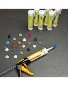 Bushboard Complete Sealant - 290ml - Vanilla