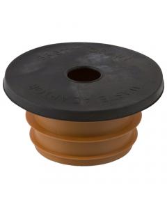 Brett Martin 110mm Underground Drainage Universal Waste Pipe Adaptor