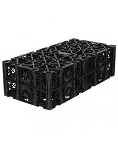Brett Martin StormCrate55 Attenuation Crate - 1200mm x 600mm x 375mm