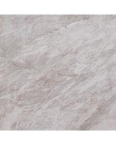 Basix PVC Grey Marble High Gloss Wall Panel - 2700mm x 250mm x 5mm (4 Pack)