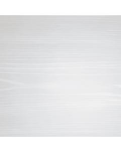 Basix PVC White Ash Matt Wall Panel - 2700mm x 250mm x 5mm (4 Pack)