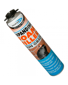 Bond It Expanding Fixing Foam Filler - Gun Grade - 750ml