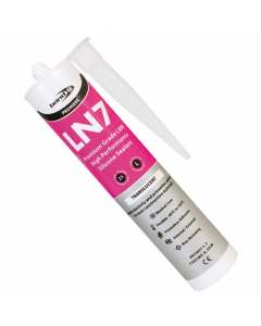 Bond It LN7 Polycarbonate Silicone - 310ml - Clear