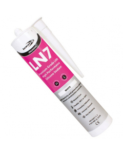 Bond It LN7 Polycarbonate Silicone - 310ml - White