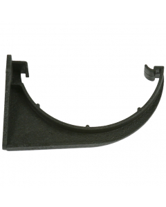 Cascade Cast Iron Style 112mm Roundstyle - Half Round Fascia Bracket