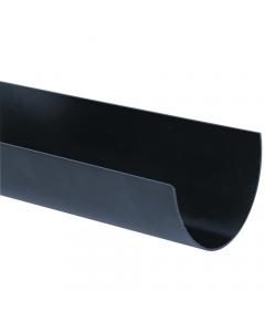 Brett Martin 115mm Deepstyle Gutter - 4 Metre - Anthracite Grey