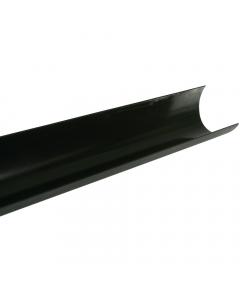 Cascade Cast Iron Style 115mm Deepstyle Gutter - 4 Metre