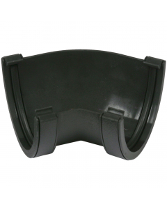 Cascade Cast Iron Style 115mm Deepstyle 135 Degree Gutter Angle