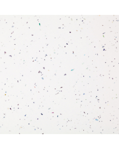 Bushboard Nuance Gloss White Quartz Bathroom Worktop - 3000mm x 360mm x 28mm
