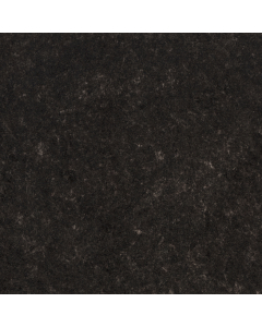 Bushboard Nuance Gloss Black Granite Bathroom Worktop - 3000mm x 600mm x 28mm