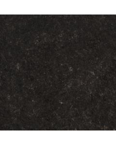Bushboard Nuance Gloss Black Granite Bathroom Worktop - 3000mm x 360mm x 28mm