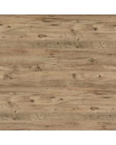 Bushboard Nuance Ultramatt Pitch Pine Bathroom Worktop - 3000mm x 360mm x 28mm
