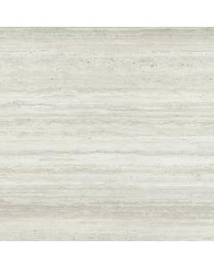 Bushboard Nuance Riven Platinum Travertine Bathroom Worktop - 3000mm x 600mm x 28mm