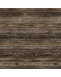 Bushboard Options Ultramatt Black Oak Upstand