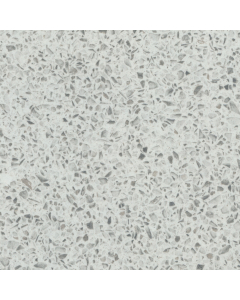 Bushboard Options Surf Lunar Quartzstone Worktop - 3000mm x 600mm x 38mm