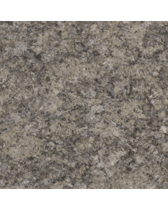 Bushboard Options Surf Platinum Granite Breakfast Bar Worktop - 4100mm x 665mm x 38mm