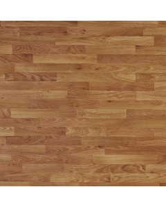 Bushboard Options Ultramatt Stableford Oak Block Worktop - 4100mm x 600mm x 38mm