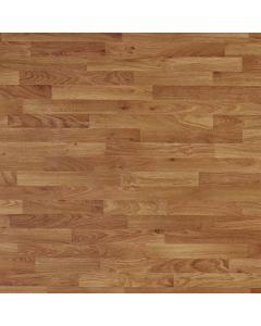 Bushboard Options Ultramatt Stableford Oak Block Upstand