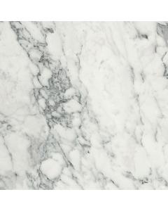 Bushboard Options Ultramatt Turin Marble Worktop - 3000mm x 600mm x 38mm