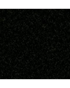 Pfleiderer Duropal Top Face Black Brazil Breakfast Bar Worktop - 4100mm x 670mm x 40mm