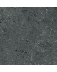 Pfleiderer Duropal Top Face Black Limestone Worktop - 4100mm x 600mm x 40mm