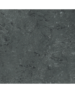 Pfleiderer Duropal Top Face Black Limestone Breakfast Bar Worktop - 4100mm x 670mm x 40mm