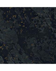 Pfleiderer Duropal Top Face Star Black Worktop - 4100mm x 600mm x 40mm