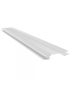 Freefoam Soffit Ventilation Strip - 5 Metre